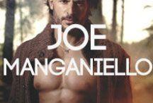 Joe Manganiello / by BANG+STRIKE