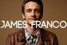 James Franco / by BANG+STRIKE