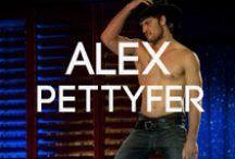 Alex Pettyfer / by BANG+STRIKE