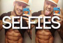 Bang+Strike Selfies / The hottest selfies, including some of our satisfied Bang+Strike customers. Want to be featured? Email sarah@bangandstrike.com or Tweet/Instagram us @bangandstrike / by BANG+STRIKE