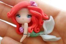 polymer clay / by Amy Eneboe