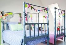 for the kids room / by Alysia Boland