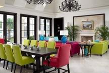 New House Inspiration / by Razzaberry