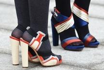 Fabulous Footwear / by Michelle Belcher