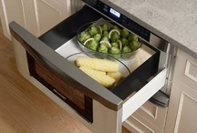 KITCHEN Appliances & Fixtures / by Terri Davis Designer/Artist
