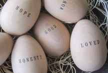 Easter / We're Egg-cited. / by Zenni Optical