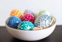 Easter / by Joann Grosskopf