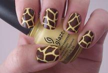 Nails / by Kendraa Mahaffey