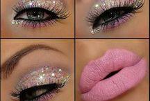 Makeup / Beautiful makeup / by Kendraa Mahaffey