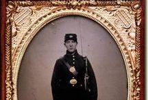 Women of the American Civil War / by LoyaltyOfDogs.com