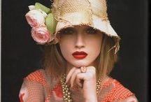 Fashion / Fashion,mixed fashion,street fashion,designers, / by Danielle Susman