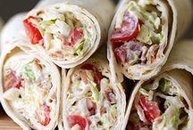 Mmm...yummy... / by Lisa Swan Hoeksema