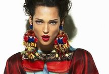 Dolce&Gabbana Fashion  / by Danielle Susman