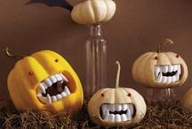 Halloween / by Georgia Angell