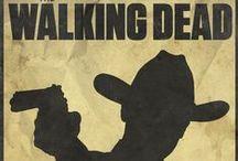 Walking Dead / by Paul Michael