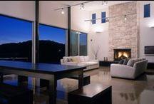Modern Interior Residential / by Sandra Kim