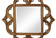 Mirrors / by A Charmed Life at Home