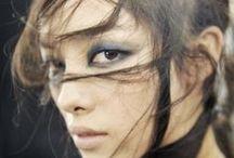 - - Get Beautified// Make-up - - / by Katia Nikolajew // Bewolf Fashion