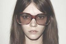 - - Cool Shades - - / by Katia Nikolajew // Bewolf Fashion