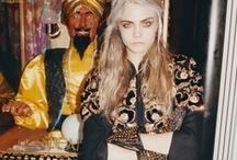 - - Living gypsy style - - / by Katia Nikolajew // Bewolf Fashion