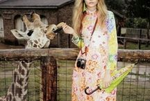 - - Brights//Fashion inspo - - / by Katia Nikolajew // Bewolf Fashion