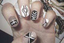 - - Nail it - - / by Katia Nikolajew // Bewolf Fashion