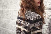 - - Knits//Fashion inspo - - / by Katia Nikolajew // Bewolf Fashion