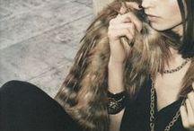 - - Fur overdose//Fashion inspo - - / by Katia Nikolajew // Bewolf Fashion