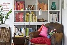 - - My kinda home//Color style - - / by Katia Nikolajew // Bewolf Fashion