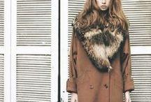 - - Coats//Fashion inspo - -  / by Katia Nikolajew // Bewolf Fashion