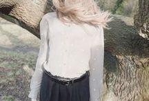 - - B&W//Fashion inspo - -  / by Katia Nikolajew // Bewolf Fashion