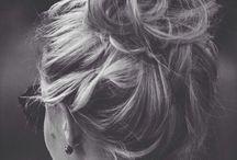 Hair / by Jill Postema