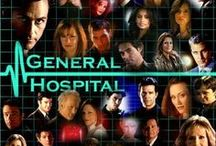 General Hospital / Port Charles / by Chelle Carpenter Murray
