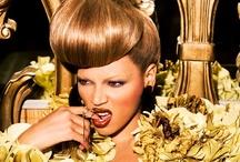 FIERCE!!!!! (Beyonce) / by bree guest