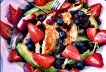 Healthy recipes / by joy crane