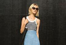 fashion design / by Rebecca Carter
