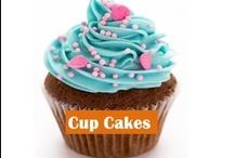 Cupcake love! / by Deepa Thomas