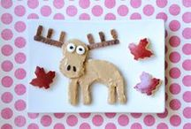 Canada Day Fun / O Canada! Celebrate with crafts, art projects and easy activities. / by CBC Parents + Kids' CBC