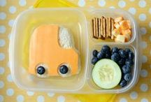 Back to School / Crafts, DIYs, activities and lunch ideas to get ready for school.  / by CBC Parents + Kids' CBC