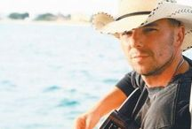 Kenny Chesney / by Kim DiPrima