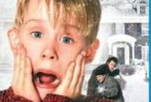 Holiday Movies / Snuggle up and watch these movies during the holiday season.  / by Niles Public Library
