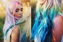 Hair / by raquel wobeto