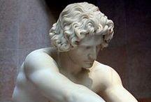 Esculturas/ Sculpture / by Marianna Santoro da Mata