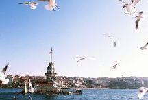 Istanbul / by Kağan UR