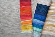 Amazing Quilts / My passion is quilts...looking at other quilts = Inspiration! / by Twiggy & Opal