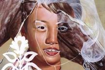 B.A. Lampman - Artwork / by B.A. Lampman