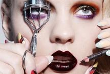 Make-up / by Vara Pappas