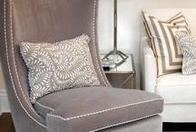 Fab Furniture / by Bridgett Jones
