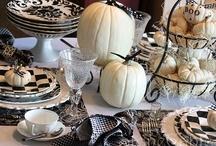 Halloween Decor / by Bridgett Jones