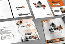 """▲ Index / BlowUpFilms / We did the design and development of the site for Blow Up films inspired by the movie """"Blow up"""". It is a different site, in technology flash completes. With the possibility of seeing the contents of a very dynamic way. With this offer we gain a space mas in the publication of the WEB book DESIGN INDEX n10.   We hope you like it!  INDEX® / by EstudioIndex Visual Communication"""